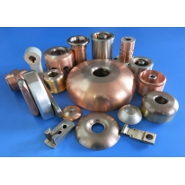 Copper tungsten products4