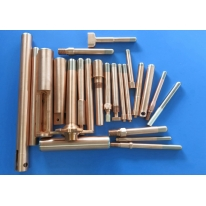 Copper tungsten products3