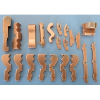 Copper tungsten products5
