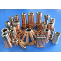 Copper tungsten products1