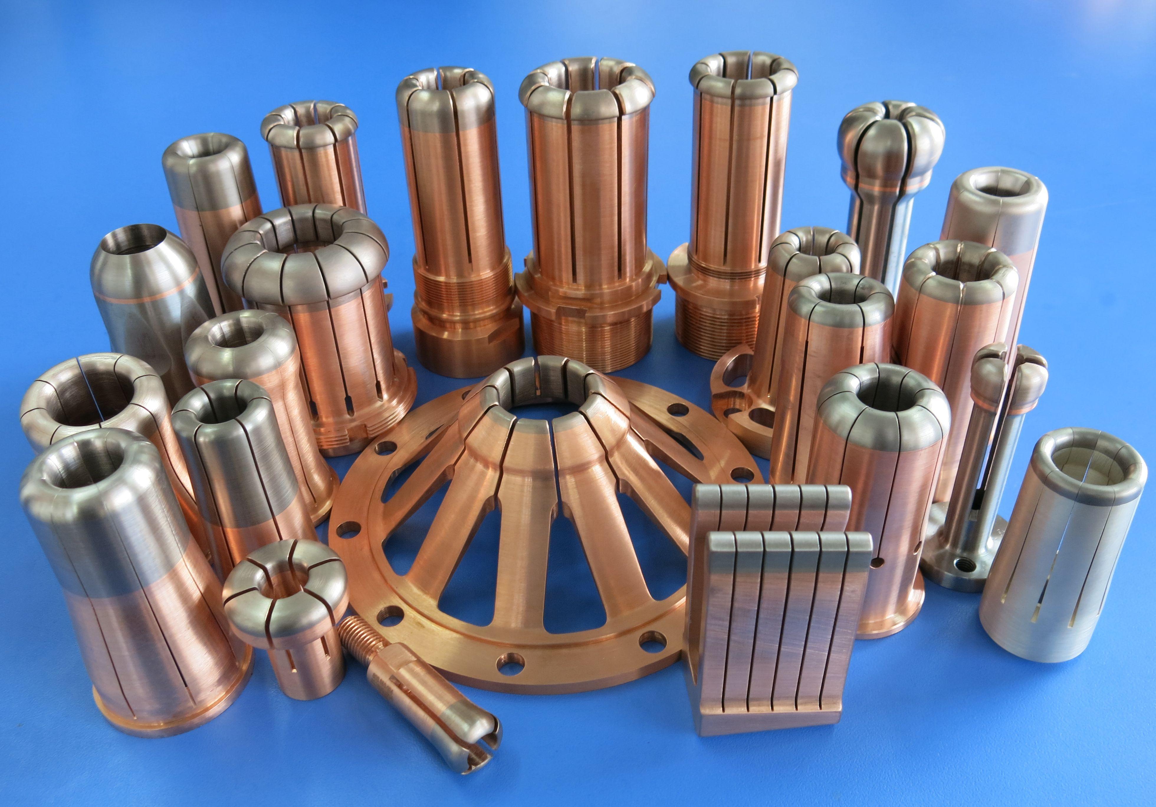 铜钨合金1
