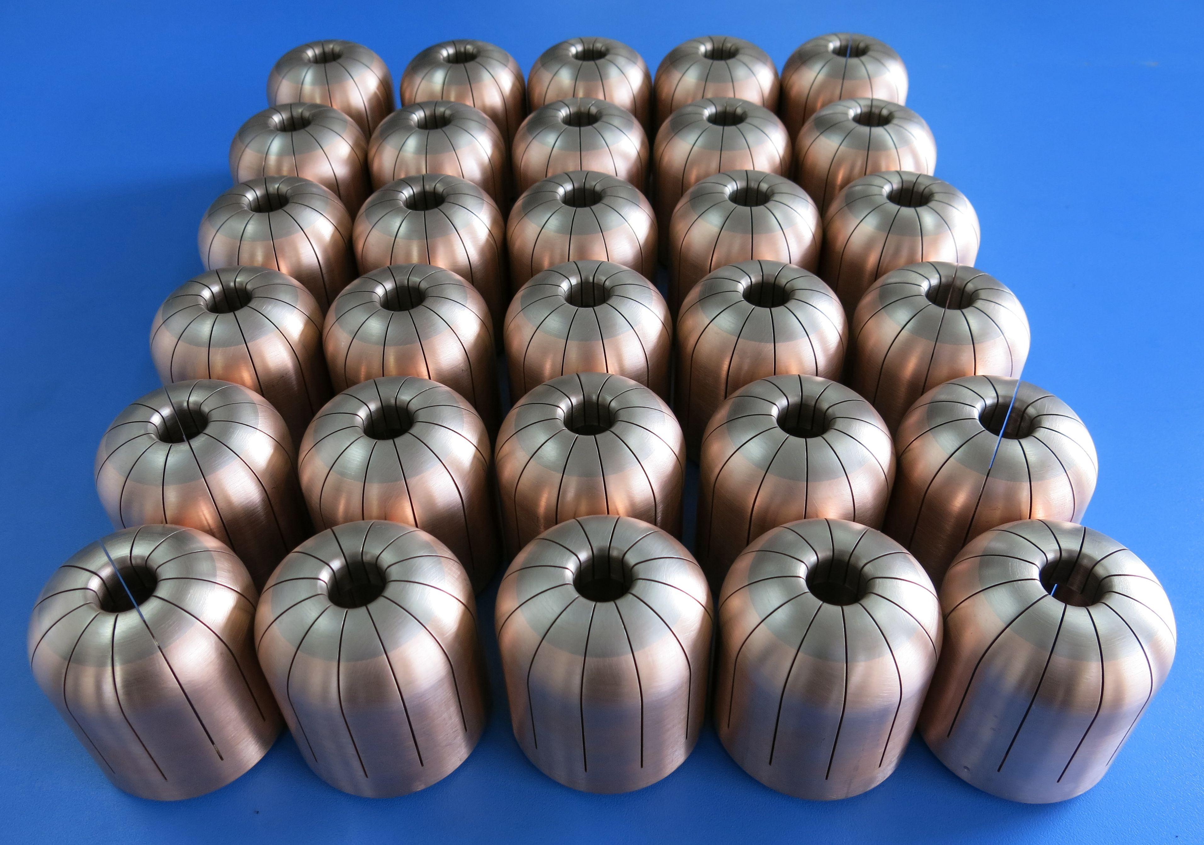 铜钨合金2