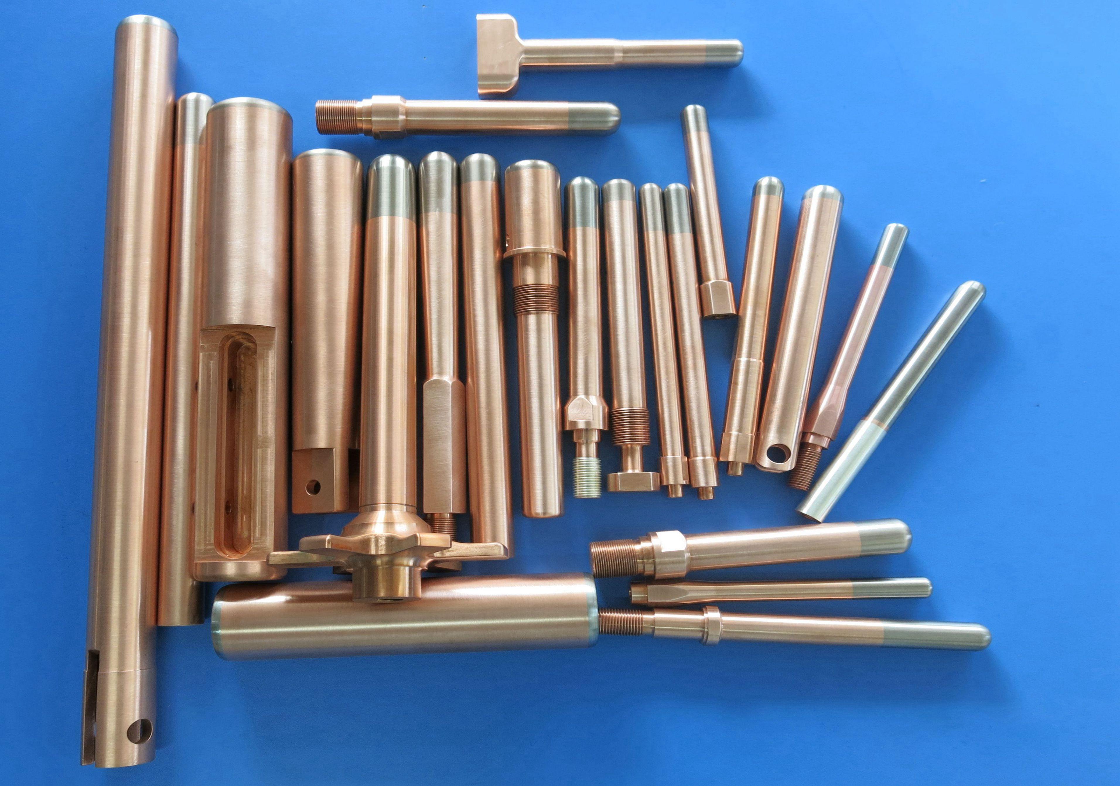 铜钨合金3